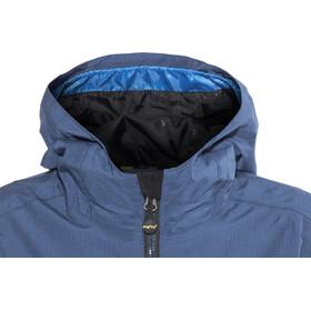Meru Oxnard Waterproof Jacket Jungs navy